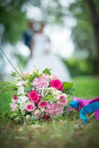 Le bouquet est à prendre en compte dans le budget mariée.