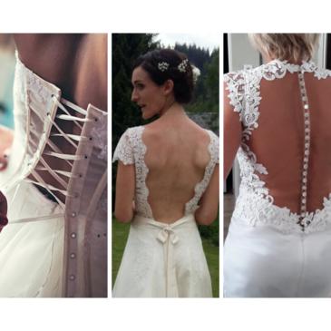 Comment trouver la robe de mariée parfaite ?